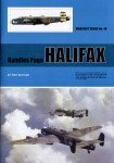 Handley-Page-Halifax-by-Tony-Butler
