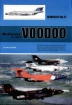 McDonnell-F-101-Voodoo-By-Kev-Darling-Hall-Park-Books-Limited