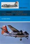 Grumman-S2F-Tracker-TF-1-Trader-and-WF-2-Tracer