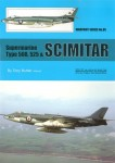 Supermarine-Scimitar-By-Tony-Buttler-AMRAeS-SALE