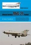 SALE-Mikoyan-MiG-21-Fishbed