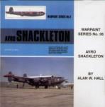 RARE-Avro-Shackleton-CD-ROM