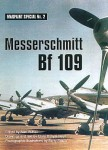 Messerschmitt-Bf-109-Hall-Park-Books-Limited
