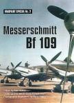 Messerschmitt-Bf-109-Hall-Park-Books-Limited-SALE