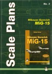 Scale-Plans-for-Mikoyan-MiG-15