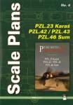 Scale-Plans-for-PZL-P-23-Karas-PZL-P-42-PZL-P-43-and-PZL-P-46-Sum