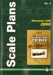 Scale-Plans-for-Mitsubishi-Zero
