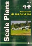 Messerschmitt-Bf-109G-2-and-Bf-109G-6-Scale-plans