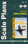 Scale-Plans-Bell-P-39-Airacobra-Authors