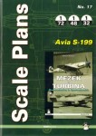 Avia-S-199-scale-plans