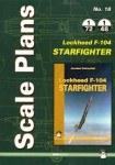 Scale-Plans-for-Lockheed-F-104-Starfighte