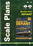 Boulton-Paul-Defiant-Mk-I-scale-plans