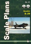 Scale-plans-Ilyushin-IL-28-Bomber-and-reconnaissance-versions-are-shown-