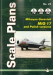Mikoyan-MiG-17-and-Polish-versions-scale-plans
