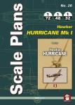 Scale-Plans-Hawker-Hurricane-Mk-I