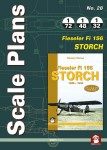 Scale-plans-of-all-Fieseler-Fi-156C-Storch-versions-FormatA4-A3