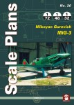 Scale-plans-of-all-MiG-1-and-MiG-3-versions-
