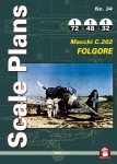 SCALE-PLANS-NO-34-MACCHI-C-202-FOLGORE-Scale-plans-in-1-72-1-48-and-1-32