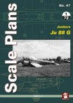 Scale-Plans-No-47-Junkers-Ju-88-G-