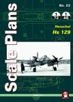 Scale-Plans-No-53-Henschel-Hs-129-1-72-and-1-48-scale