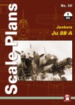SCALE-PLANS-NO-58-JUNKERS-88-A-1-32