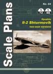 Scale-Plans-No-64-Ilyushin-IL-2-Shturmovik-Victor-Povinsky-