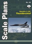 SCALE-PLANS-NO-66-REPUBLIC-F-105-THUNDERCHIEF-1-72-SCALE