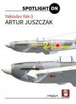 Yakovlev-Yak-3-by-Artur-Juszczak-Spotlight-On-Series