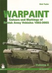 Warpaint-volume-3-Colours-and-Markings-of-British-Army-Vehicles-1903-2003