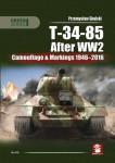 Soviet-T-34-85-After-WW2