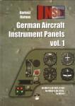 German-Aircraft-Instruments-Panels-Volume-1