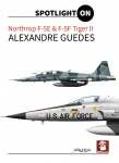 Northrop-F-5E-and-F-5F-Tiger-II-by-Alexandre-Guedes