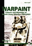 Warpaint-volume-1-Colours-and-Markings-of-British-Army-Vehicles-1903-2003