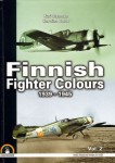 Finnish-Fighter-Colours-1939-1945-Volume-2
