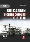 Bulgarian-Fighter-Colours-1919-1948-White-Series-Volume-1-Denes-Bernad