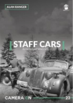 Staff-cars-in-Germany-WWII-volume-2-Format-A4-paperback