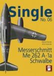 SINGLE-NO-06-MESSERSCHMITT-Me-262A-1A-SCHWALBE