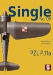 SINGLE-NO-09-PZL-P-11A