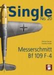 SINGLE-NO-20-Messerschmitt-Bf-109F-4