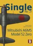 SINGLE-NO-21-Mitsubishi-A6M5-Model-52-Zero