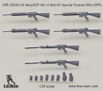 1-35-US-Navy-SOF-Mk-12-Mod-0-1-Special-Purpose-Rifle-SPR