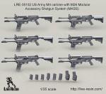 1-35-US-Army-M4-carbine-with-M26-Modular-Accessory-Shotgun-System