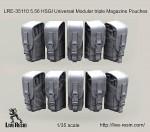 1-35-556-HSGI-Universal-Modular-triple-Magazine-Pouches