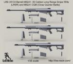 1-35-Barrett-M82A1-50-Caliber-Long-Range-Sniper-Rifle-LRSR-and-M82A1-CQB