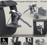 RARE-1-35-UH60-Armament-Window-M134D-Mount-SALE