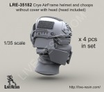 1-35-Airframe-helmet-and-choops-without-cover-with-head