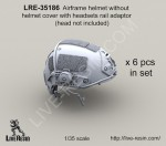 1-35-Airframe-helmet-without-helmet-cover-with-headsets-rail-adaptor