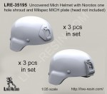 1-35-Uncovered-Mich-Helmet-with-Norotos-one-hole-shroud-and-Milspec-MICH-plate