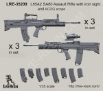 1-35-L85A2-SA80-Assault-Rifle-with-iron-sight-and-ACOG-scope