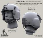 RARE-1-35-HGU-56P-HGU-56-P-Rotary-Wing-Aircrew-Helmet-System-SALE